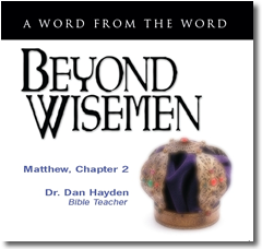 Beyond Wisemen - Gifts for Worship