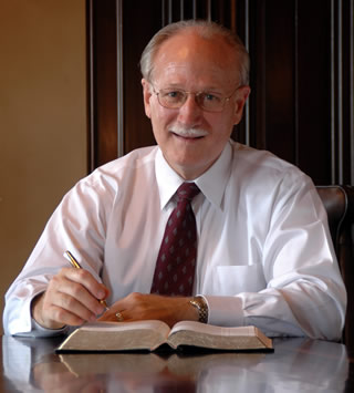 Dr. Dan Hayden