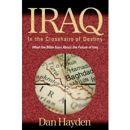 IRAQ in the crosshairs of history
