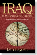 IRAQ in the Crosshairs of Destiny