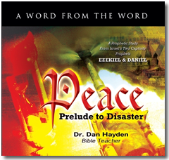 Peace: Prelude to Disaster
