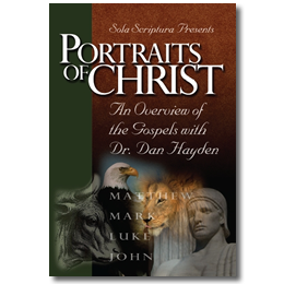 The Gospels - Portaits of Christ