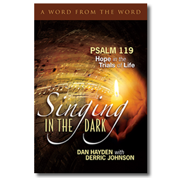 Singing in the Dark: Hope in the Trials of Life
