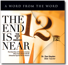 The End is Near - Obadiah