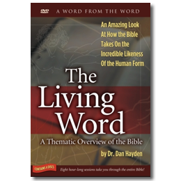 The Living Word - DVD